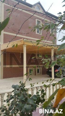 6 otaqlı ev / villa - Sulutəpə q. - 220 m² (3)