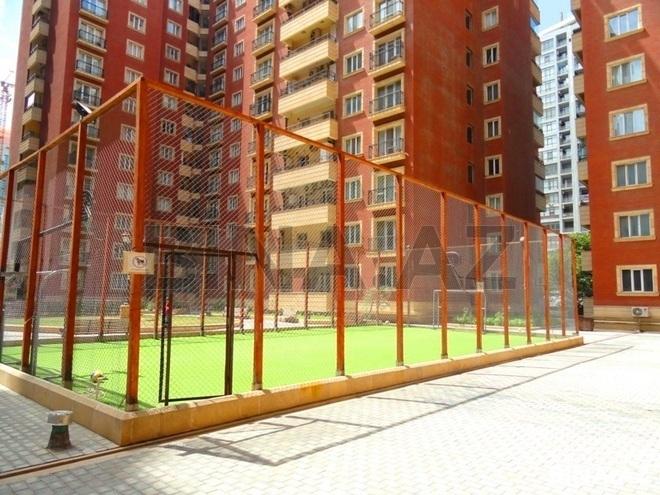 4 otaqlı yeni tikili - 28 May m. - 171 m² (38)