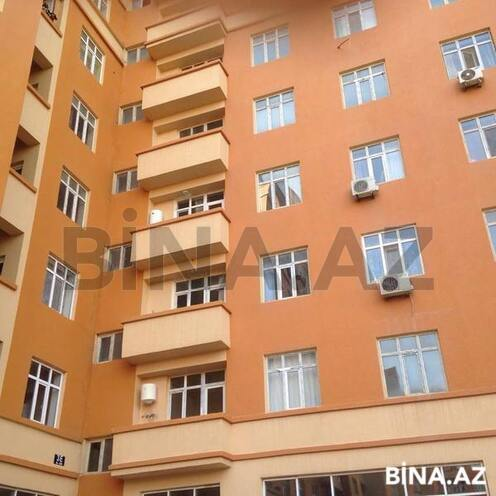 2 otaqlı yeni tikili - Abşeron r. - 41 m² (1)