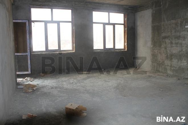 3 otaqlı yeni tikili - Nəsimi r. - 152 m² (3)