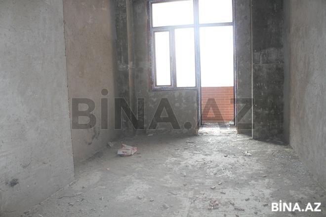 3 otaqlı yeni tikili - Nəsimi r. - 152 m² (9)