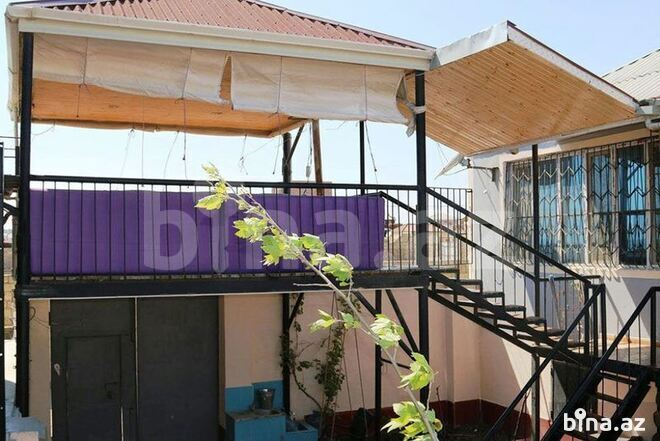 4 otaqlı ev / villa - Hövsan q. - 85 m² (1)