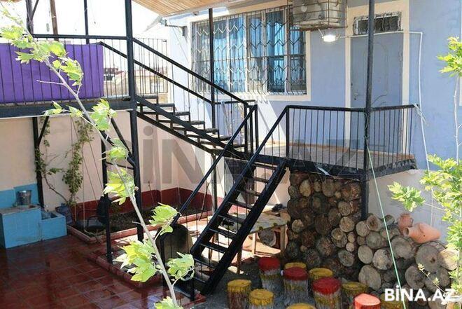 4 otaqlı ev / villa - Hövsan q. - 85 m² (2)