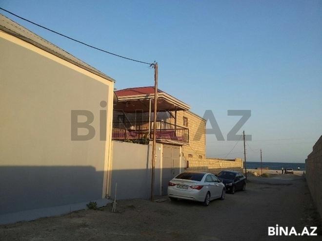 4 otaqlı ev / villa - Hövsan q. - 85 m² (4)