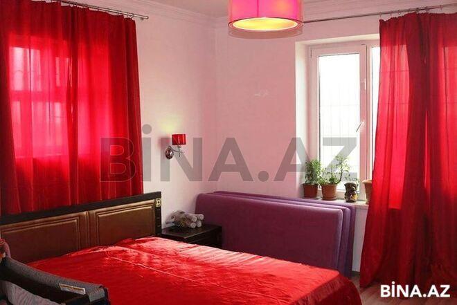 4 otaqlı ev / villa - Hövsan q. - 85 m² (11)