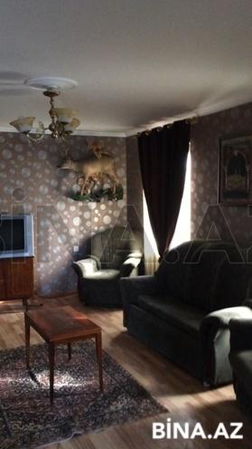 Bağ - Türkan q. - 1200 m² (4)