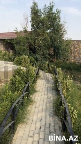Bağ - Türkan q. - 1200 m² (2)