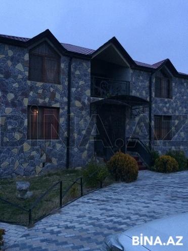 Bağ - Türkan q. - 1200 m² (5)