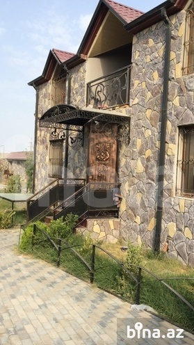 Bağ - Türkan q. - 1200 m² (1)