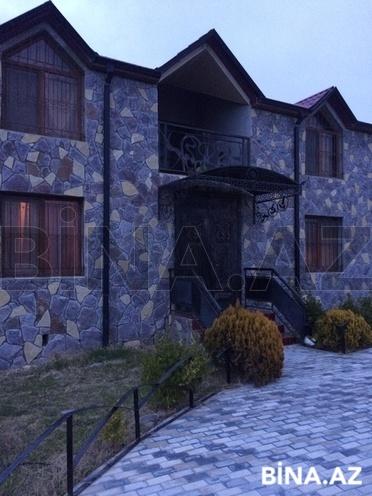 Bağ - Türkan q. - 1200 m² (6)