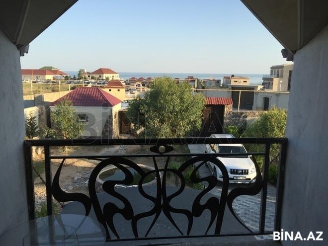 Bağ - Türkan q. - 1200 m² (13)
