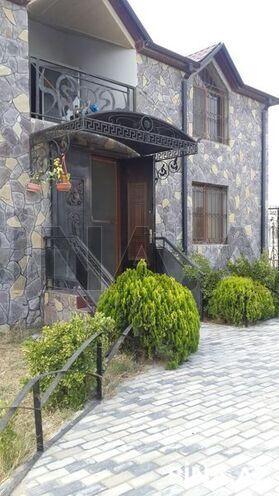 Bağ - Türkan q. - 1200 m² (21)