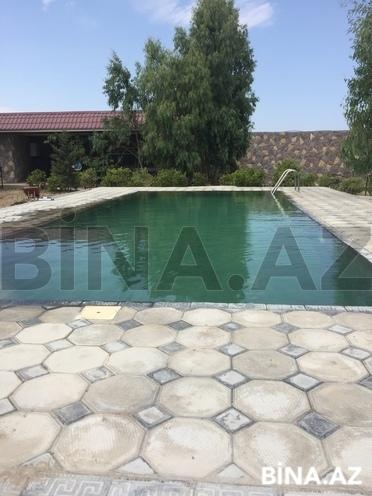 Bağ - Türkan q. - 1200 m² (17)