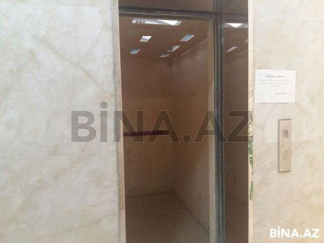 3 otaqlı yeni tikili - Memar Əcəmi m. - 168 m² (13)