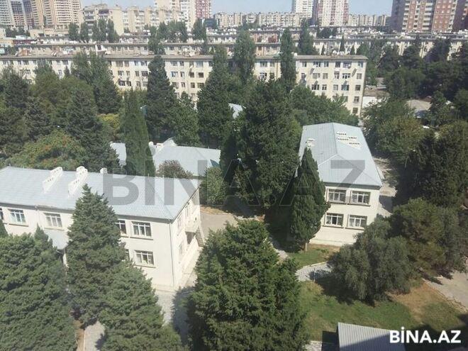 3 otaqlı yeni tikili - Memar Əcəmi m. - 168 m² (12)