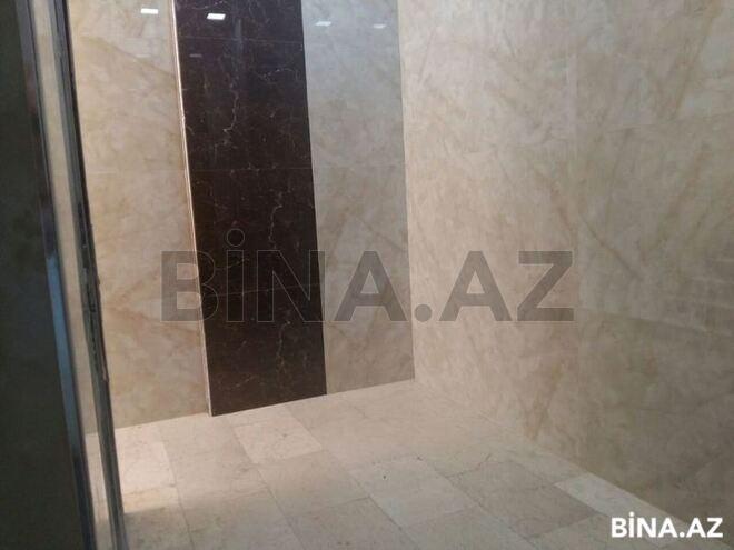 3 otaqlı yeni tikili - Memar Əcəmi m. - 168 m² (16)