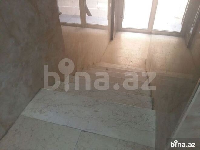 3 otaqlı yeni tikili - Memar Əcəmi m. - 168 m² (18)