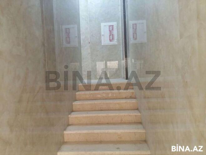 3 otaqlı yeni tikili - Memar Əcəmi m. - 168 m² (19)