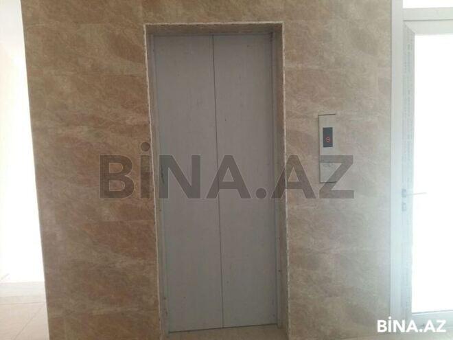 3 otaqlı yeni tikili - Memar Əcəmi m. - 168 m² (17)
