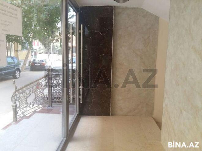 3 otaqlı yeni tikili - Memar Əcəmi m. - 168 m² (20)