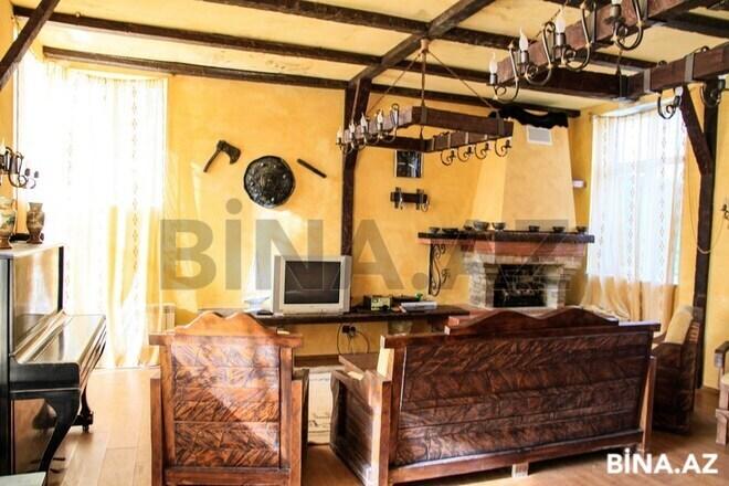 6 otaqlı ev / villa - Şüvəlan q. - 300 m² (2)