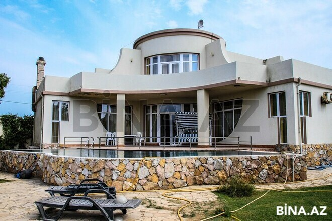 6 otaqlı ev / villa - Şüvəlan q. - 300 m² (6)