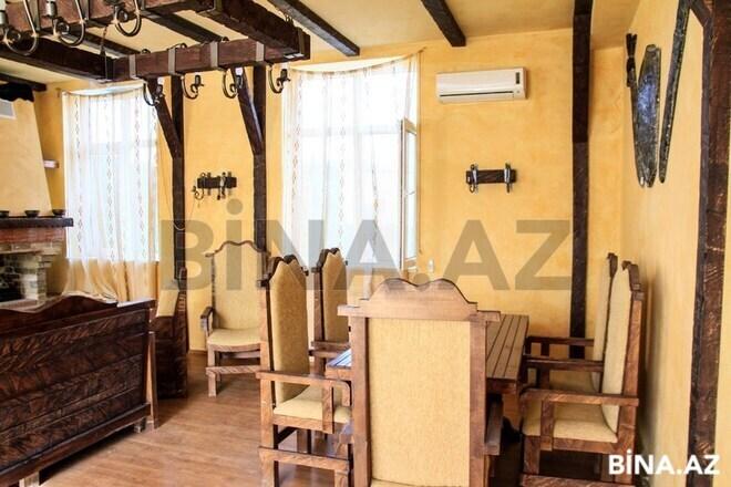 6 otaqlı ev / villa - Şüvəlan q. - 300 m² (3)