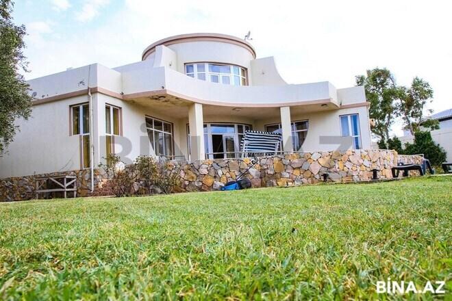 6 otaqlı ev / villa - Şüvəlan q. - 300 m² (1)