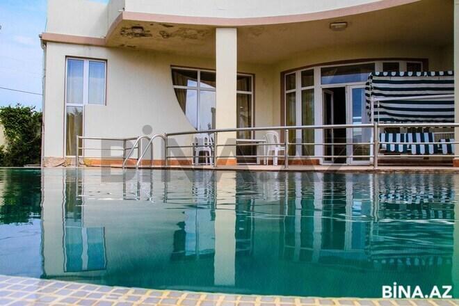 6 otaqlı ev / villa - Şüvəlan q. - 300 m² (7)