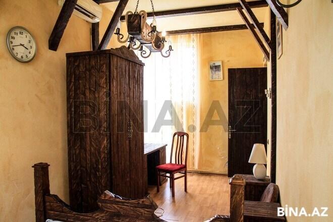 6 otaqlı ev / villa - Şüvəlan q. - 300 m² (10)