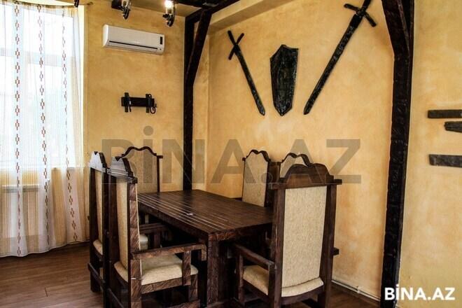 6 otaqlı ev / villa - Şüvəlan q. - 300 m² (8)