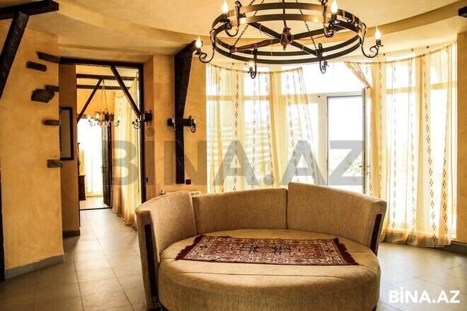 6 otaqlı ev / villa - Şüvəlan q. - 300 m² (11)