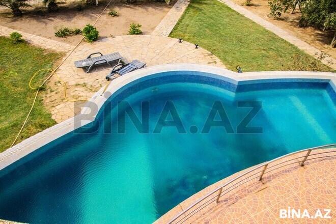 6 otaqlı ev / villa - Şüvəlan q. - 300 m² (12)