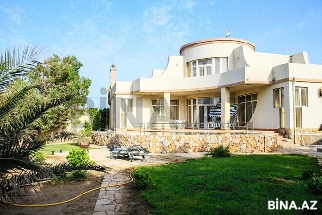 6 otaqlı ev / villa - Şüvəlan q. - 300 m² (14)