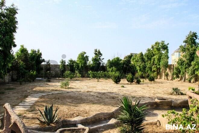 6 otaqlı ev / villa - Şüvəlan q. - 300 m² (17)