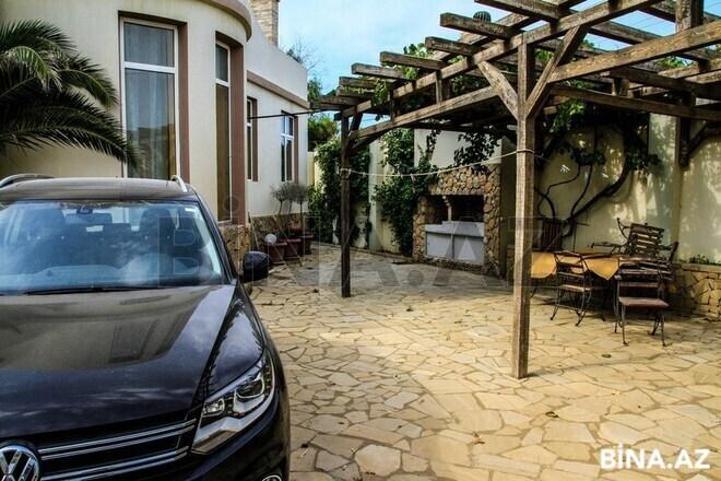 6 otaqlı ev / villa - Şüvəlan q. - 300 m² (22)