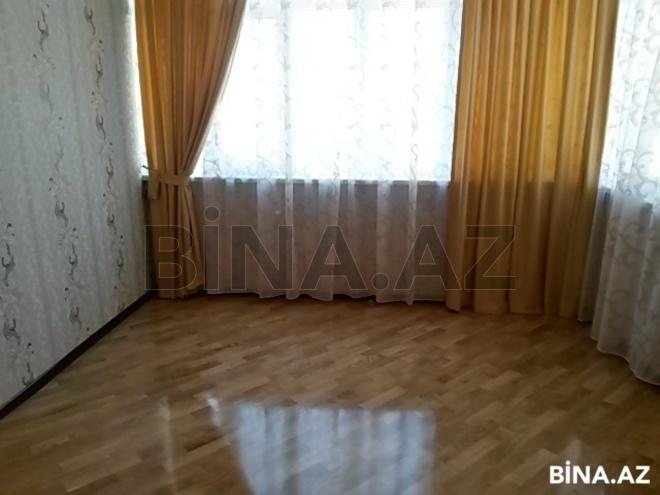 4 otaqlı yeni tikili - İnşaatçılar m. - 132 m² (4)