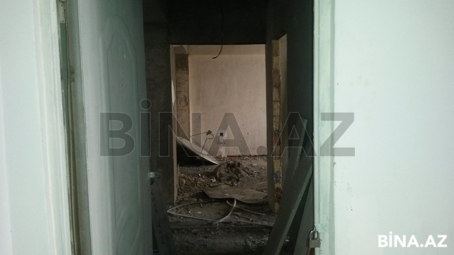 4 otaqlı yeni tikili - İnşaatçılar m. - 125 m² (6)