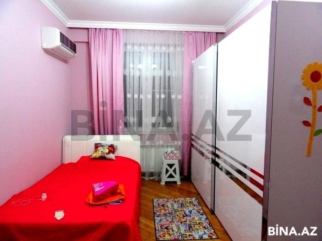 4 otaqlı yeni tikili - Şah İsmayıl Xətai m. - 190 m² (19)