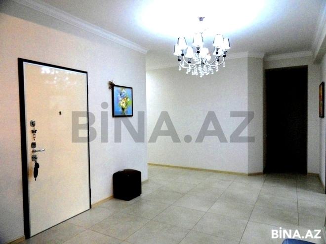 4 otaqlı yeni tikili - Şah İsmayıl Xətai m. - 190 m² (11)