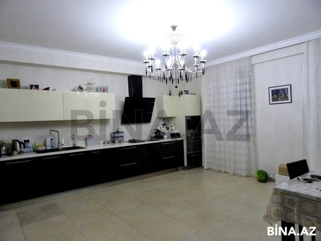 4 otaqlı yeni tikili - Şah İsmayıl Xətai m. - 190 m² (34)