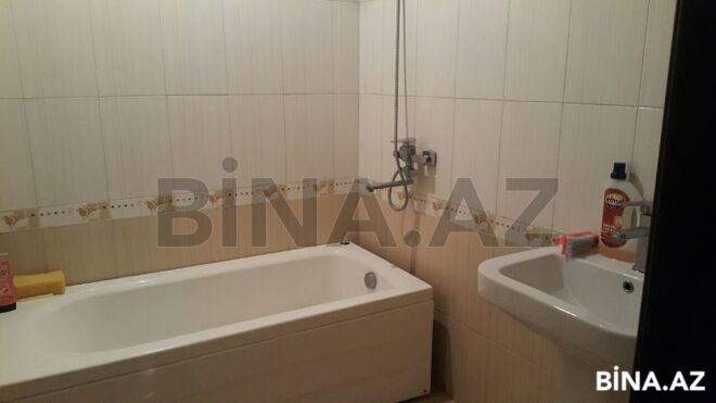 3 otaqlı yeni tikili - Şah İsmayıl Xətai m. - 105 m² (5)