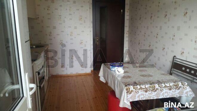 3 otaqlı yeni tikili - Şah İsmayıl Xətai m. - 105 m² (10)