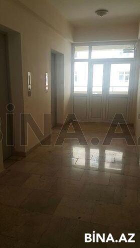 3 otaqlı yeni tikili - Şah İsmayıl Xətai m. - 105 m² (7)