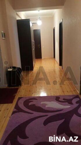 3 otaqlı yeni tikili - Şah İsmayıl Xətai m. - 105 m² (12)