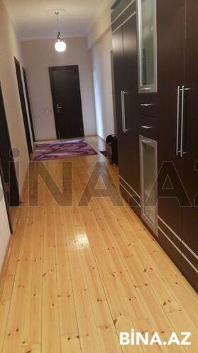 3 otaqlı yeni tikili - Şah İsmayıl Xətai m. - 105 m² (18)