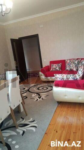 3 otaqlı yeni tikili - Şah İsmayıl Xətai m. - 105 m² (17)