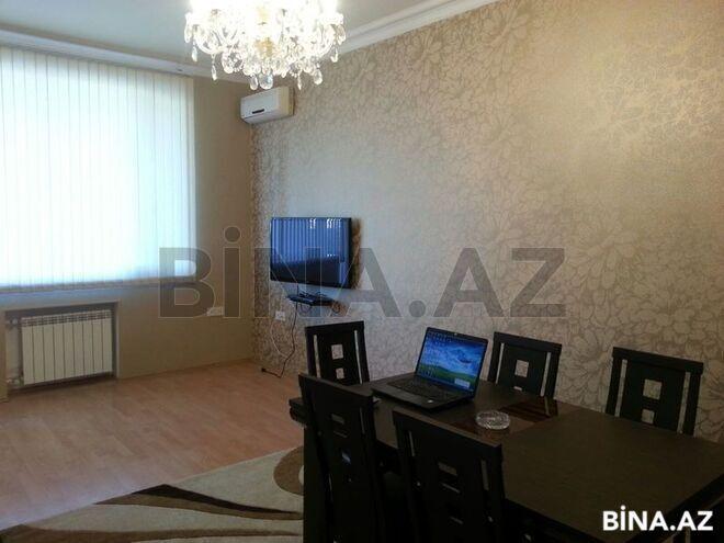 2 otaqlı yeni tikili - Elmlər Akademiyası m. - 105 m² (5)