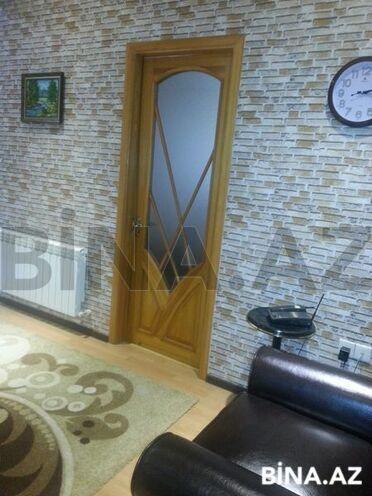 2 otaqlı yeni tikili - Elmlər Akademiyası m. - 105 m² (9)