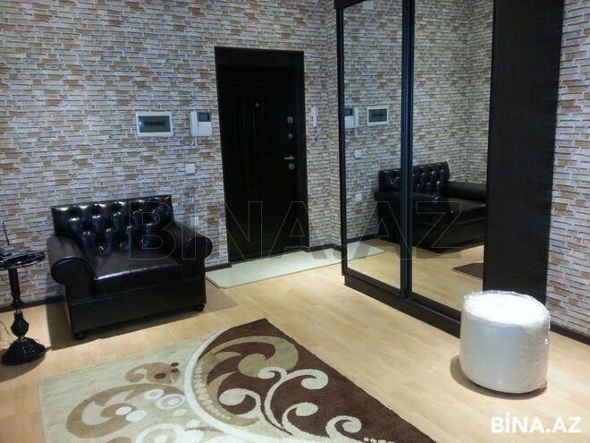 2 otaqlı yeni tikili - Elmlər Akademiyası m. - 105 m² (3)